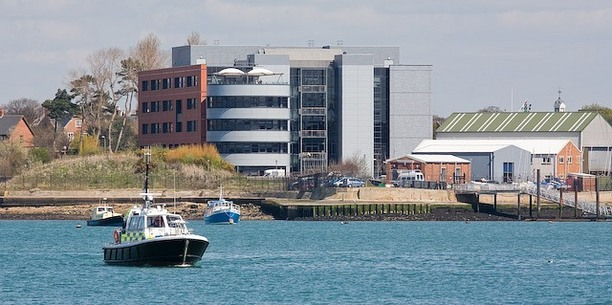 The Royal Navy's Command Headquarters